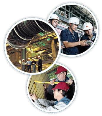 해외 원전 산업