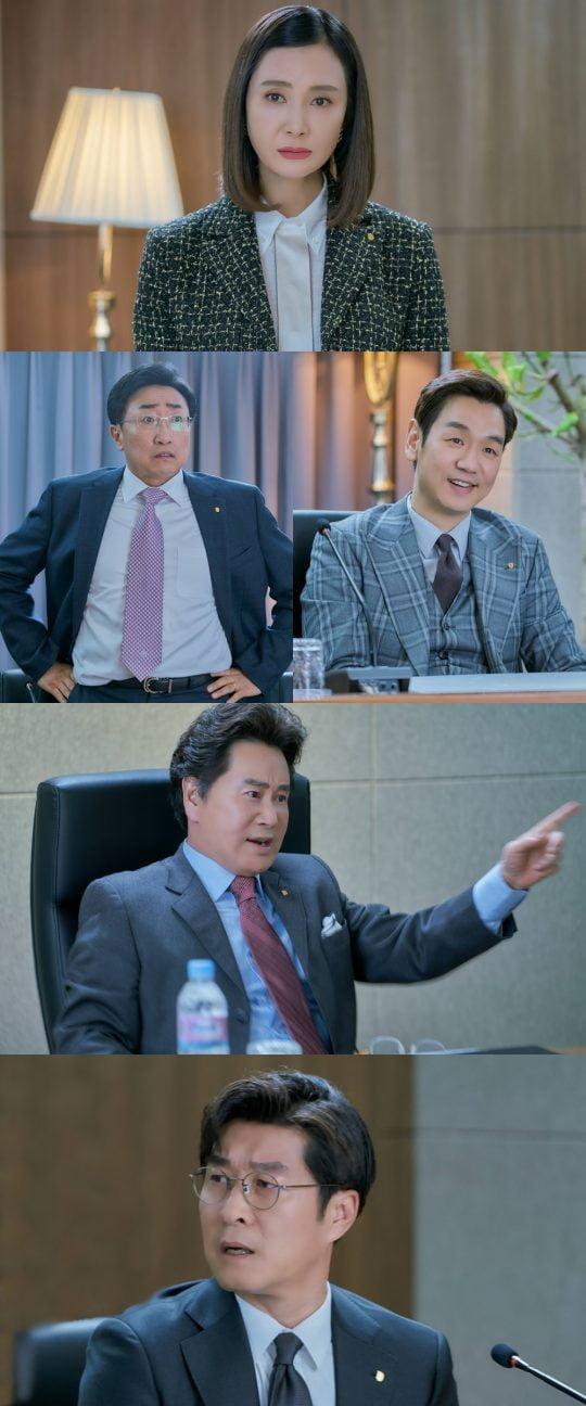 MBC '더 뱅커'/사진제공=MBC