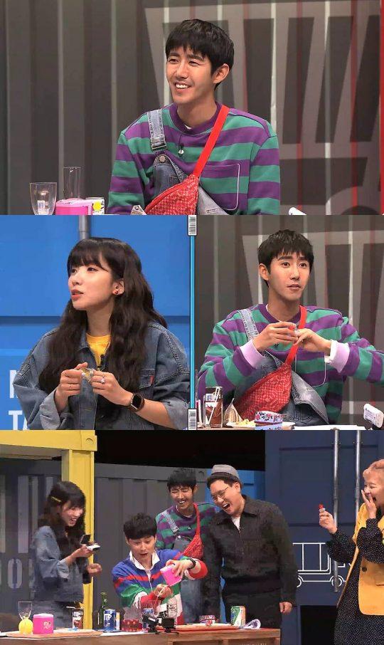 SNS 인기템 리뷰. /사진제공=KBS Joy '쇼핑의 참견'