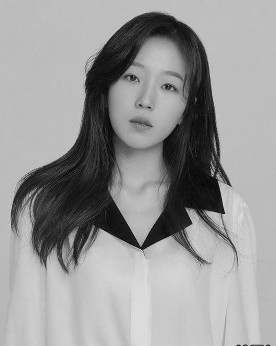 배우 조수향. 사진제공=눈컴퍼니
