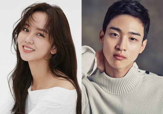 배우 김소현(왼쪽부터), 장동윤/사진제공=E&T Story 엔터테인먼트, 동이 컴퍼니