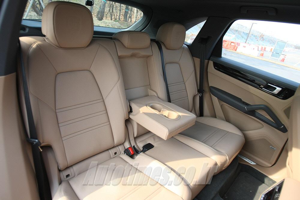 [시승]SUV의 일탈, 포르쉐 3세대 카이엔