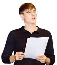 조슈아 캐럿