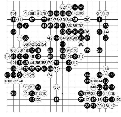 [제23기 하림배 여자국수전] 오유진 4강 진출
