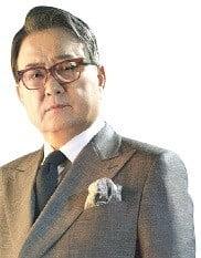 캠브리지 멤버스 '원조 수트男' 돌아오다