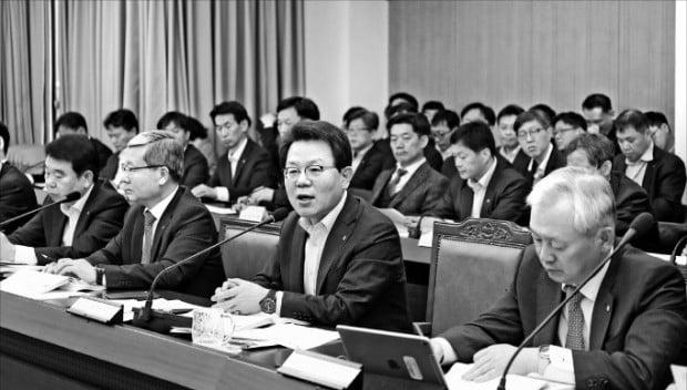 농협금융, 1분기 경영성과 분석회의