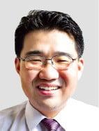 한국당, 조직부총장에 40대 원영섭 발탁