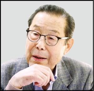 김정식 대덕전자 회장 별세…과학인재 사랑한 '전자산업 산증인'