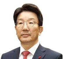 권성동 자유한국당 의원