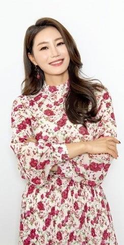 """트로트 가수 김양 """"미스트롯서 못다한 노래, 마음껏 들려드릴게요"""""""