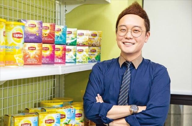 국내 茶시장 성장 이끈 '글로벌 기업' 립톤…액상형 아이스티 신제품으로 새도약 예고