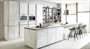 현대리바트, 가구업계 첫 세라믹 주방가구 伊업체 제품 적용