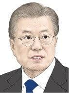 """문 대통령 """"장소·형식 상관 없이 김정은 만나겠다"""""""