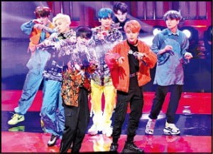 마블 스토리텔링처럼…'BTS 세계관'에 전세계가 열광
