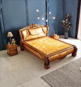 장수돌침대, 침실·거실 건강 지키는 기능성 침대