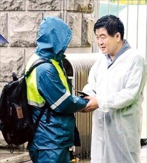 """권오갑 현대중공업지주 부회장 """"한국 造船을 지키자"""" 총대 메고 대우조선 인수 결단"""