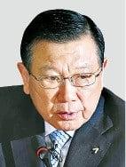 """박삼구 """"아시아나 되찾을 생각 전혀 없다"""""""