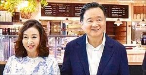 쉑쉑 등 SPC그룹 4개 브랜드, 싱가포르에 동시 출점