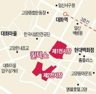 '스무살' 국내 최대 조달박람회 스타트…中企 수출·인맥 구축 '1등공신'