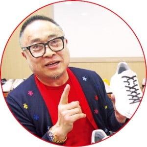 """""""신발 제조 40년 노하우 담았다…까스텔바작 명품 스니커즈 개발 중"""""""