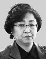 김은경 前 환경부 장관