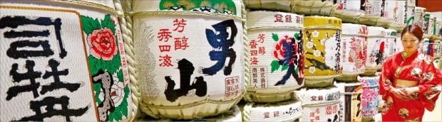 1989년 종량세로 전환한 일본의 주세법