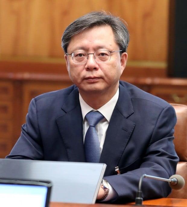 우병우 전 민정수 / 연합뉴스