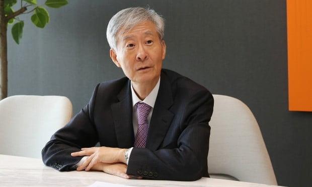 법무법인 율촌 윤용섭 대표변호사