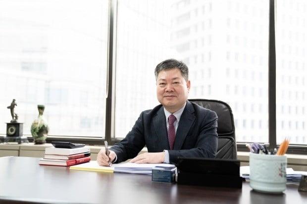 법무법인 충정 박균제 대표변호사