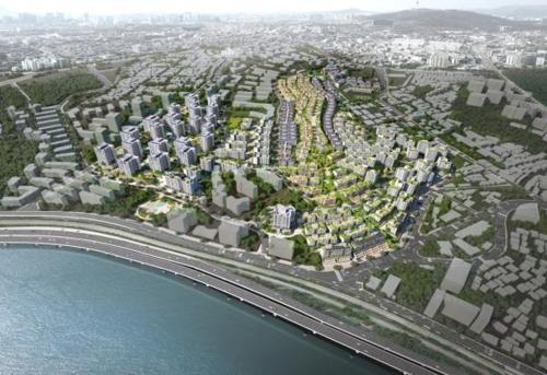 서울 용산구, 한남3구역 사업시행인가…재개발 속도