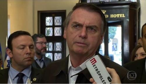 """브라질 보우소나루 """"연금개혁안 상반기 의회 통과에 올인"""""""