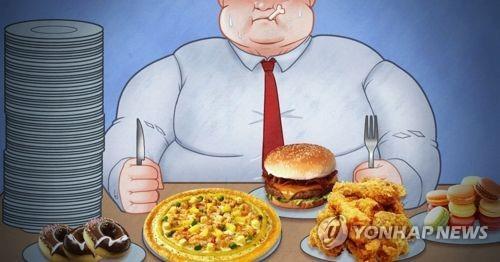 """""""설탕·소금이 담배보다 해롭다""""…잘못된 식습관이 최대 위협"""