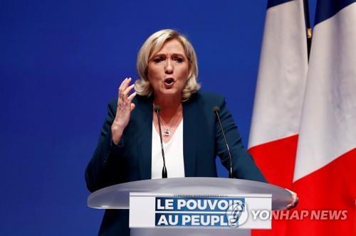 극우 정당, 유럽의회선거서 '돌풍' 이어갈까…선거운동 본격화
