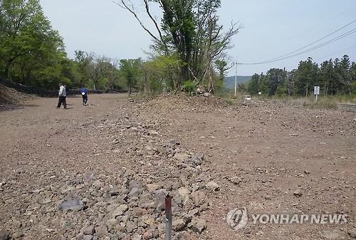 3기 신도시·GTX 건설 등 개발 호재에 기획부동산 '기승'