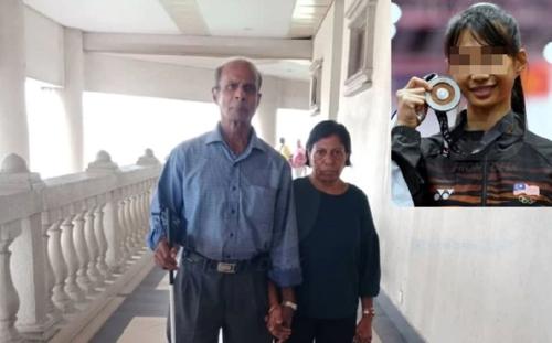 '장애 노인 폭행' 말레이 태권도 국가대표, 공개사과 명령받아