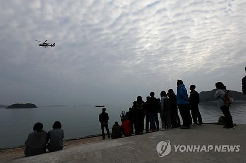 '세월호 아픔을 교훈으로' 국민해양안전관 6월 착공