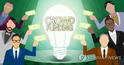 1분기 크라우드펀딩 자금조달 31% 증가…수익률은 제각각
