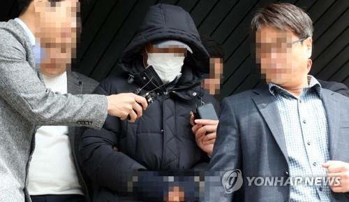 """거액 사기 혐의 마닷 아버지 '구속'…법원 """"도주 우려있어"""""""