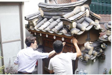 낡은 한옥, 서울시가 고쳐준다…300만원 미만 공사 지원확대