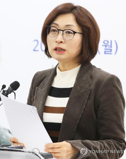 '정치자금법 위반' 혐의 은수미, 내달 13일 첫 공판