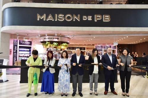 SPC, 싱가포르에 '쉐이크쉑' 등 4개 매장 동시 오픈
