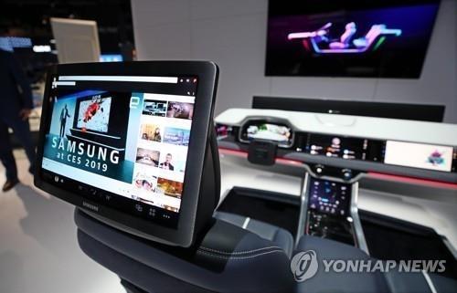 하만, 메이저 車기업과 잇단 공급계약…삼성 실적 기여할까