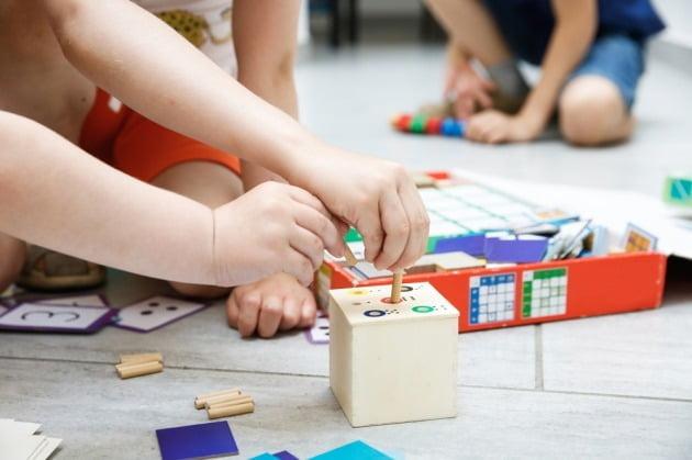 광주시, 어린이활동공간 환경안심 인증제 확대