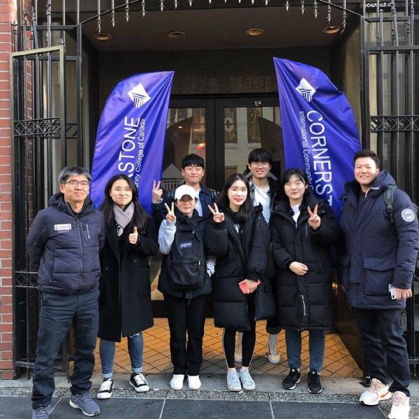 글로벌인재연수원, SW중심 대학사업단 해외인턴쉽 진행