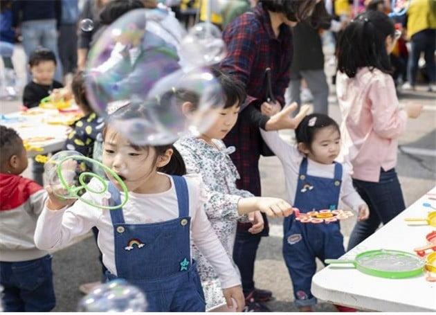 조명박물관, 5월 5일 '빛나는 어린이축제' 진행