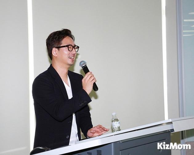 [키즈맘 포토] 대원제약, 프로바이오틱스 유산균 '장대원'으로 '장쾌한Talk' 특강 진행