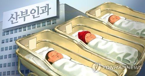 연속 세 번 쌍둥이 출산…5천만명당 1.3명 '극히 이례적 사례'