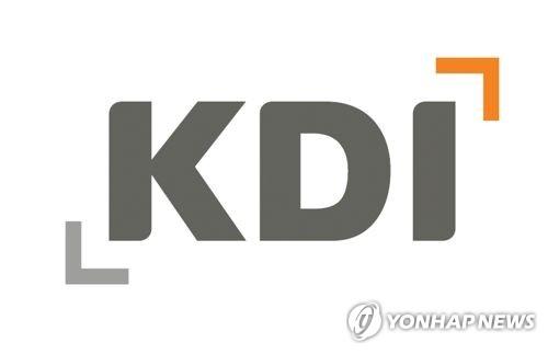 """KDI """"서비스산업이 돌파구…성장률 1%p↑·일자리 15만개 추가"""""""