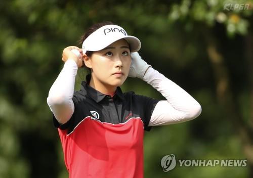 조정민 없는 사이…오지현·조아연·이소영 女골프 '대세 경쟁'