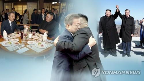 남북회담, 다시 북미대화 견인할까…南중재역 '신뢰회복' 관건